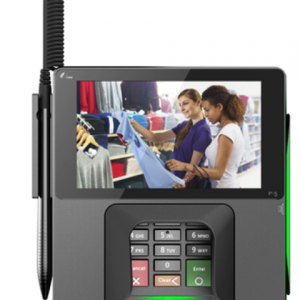 Posiflex XT-5315 | Digital Cashbox